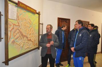 Музей у Долині – перлина Прикарпаття (11.02.2018)