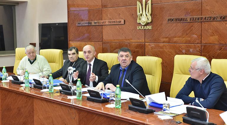 АВФУ підбила підсумки роботи за 2017 рік
