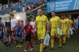 Олег СОБУЦЬКИЙ: «Матч Легенд Україна – Грузія став подарунком для вболівальників»